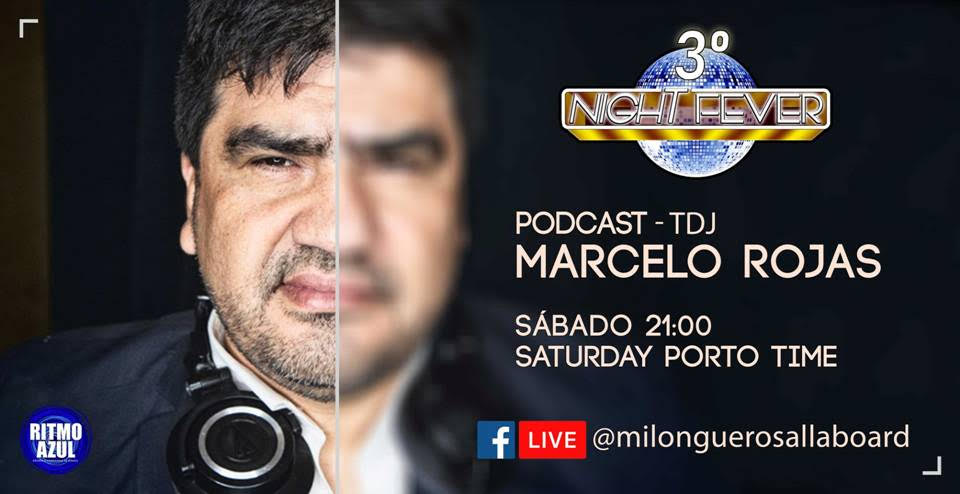 entreview with tango dJ Marcelos Rojas