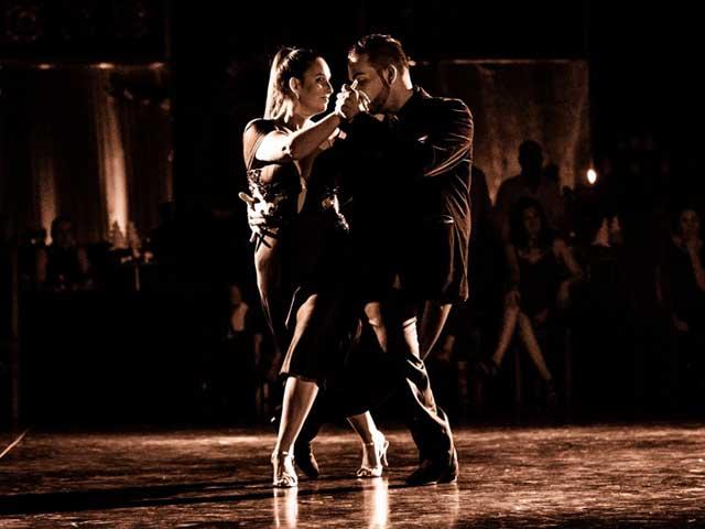 show no festival de tango no milongueros all aboard professores de tango